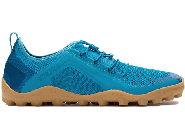 Vivobarefoot Primus Trail SG Shoes Men petrol blue